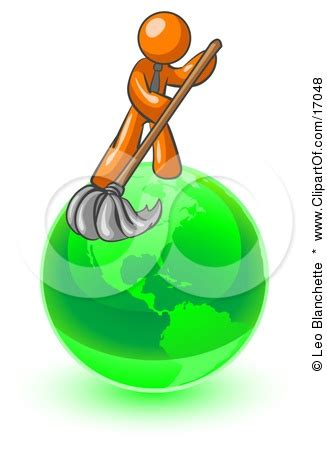 Green cleaning - Wikipedia