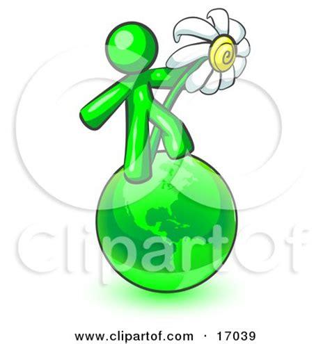 Essay clean green earth